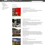 Frank Lloyd Wright Trust Website